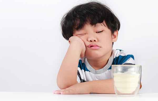 Vitamin Anak Pasca Sakit Anjuran Dokter
