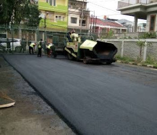 Pemborong Aspal Di Jakarta, Jasa Pemborong Aspal, Jasa Aspal Jakarta