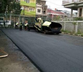 Pemborong Aspal Tangerang, Jasa Pemborong Aspal, Jasa Aspal Tangerang