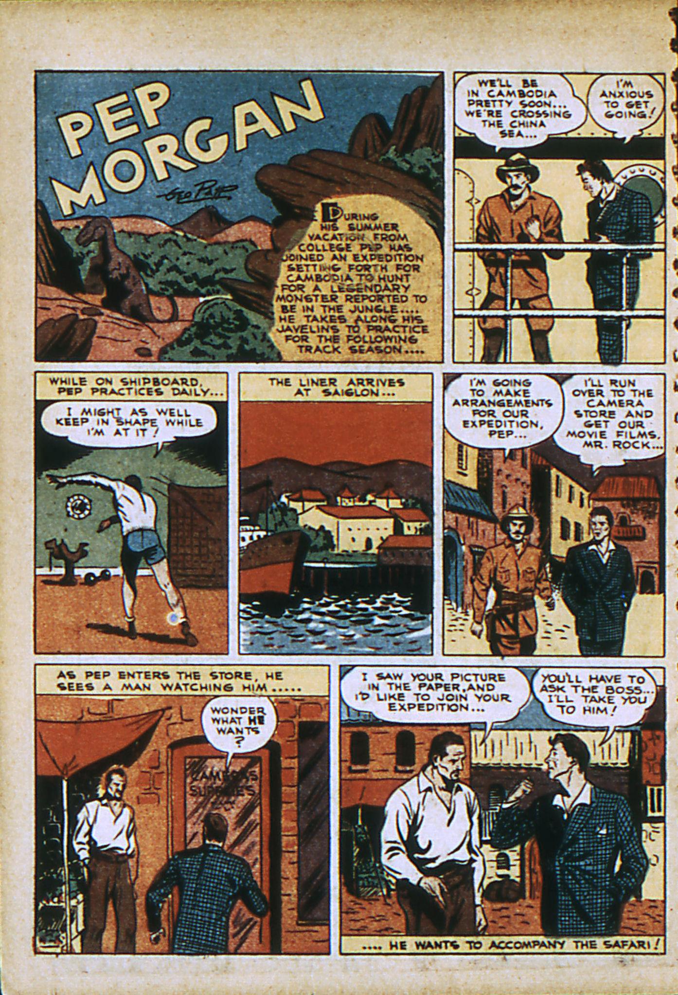 Action Comics (1938) 29 Page 18