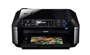 Canon PIXMA MX416 Driver Download -- Mac, Windows, Linux