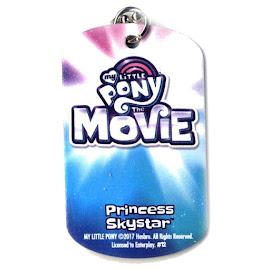 MLP Princess Skystar My Little Pony the Movie Dog Tag