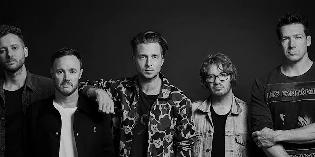 Video: OneRepublic - Connection