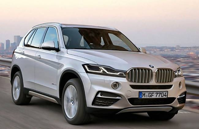 2018 BMW X3 M F97 Review, rendering, redesign, release date, spy shots, testing, specs, performance, engine and exterior