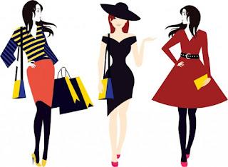 Tips Memilih Pakaian Untuk Anak Perempuan