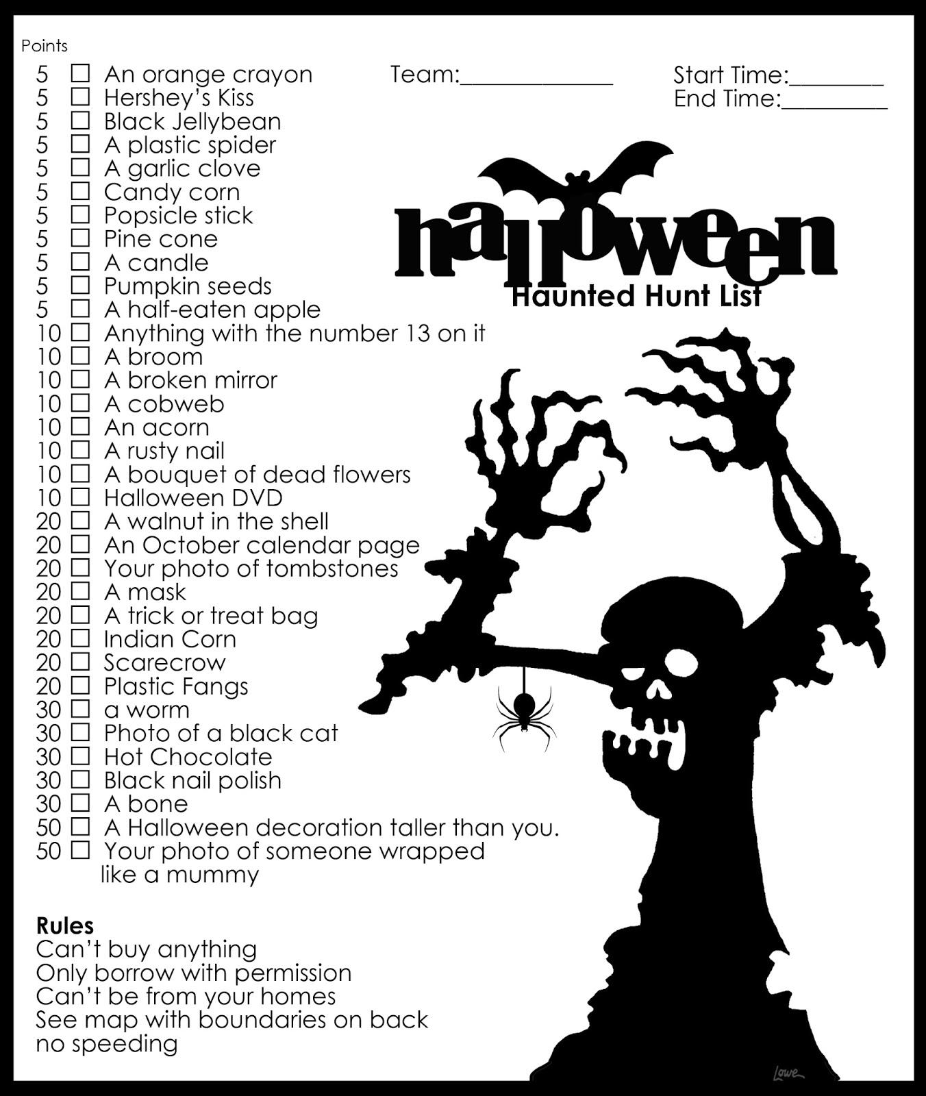 Q's Creative Card Making Kits: Studio 5: Haunted Halloween