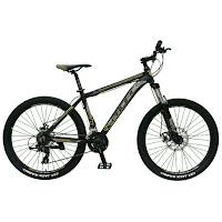 Sepeda Gunung Pacific Invert 300 Aloi 6061 21 Speed 26 Inci