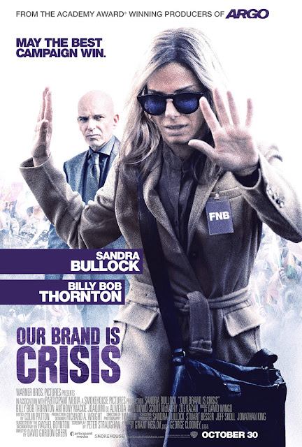 Our Brand Is Crisis (2015) tainies online oipeirates