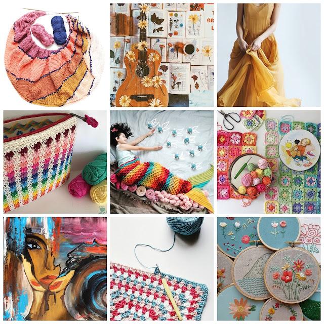 Insta feel – Lead a Colorful Life