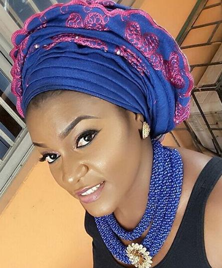 queen nwokoye igbo