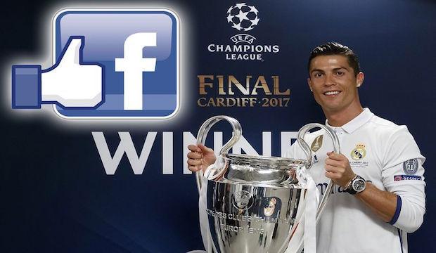 فيسبوك تحتفل بملياري مستخدم نشط و تحصل على حقوق بث مباريات دوري أبطال أوروبا