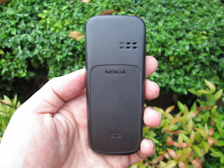 Hape Jadul Nokia 100 Seken Mulus Normal