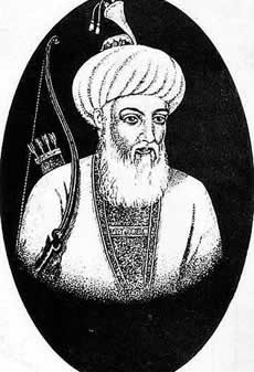 Sultan Muhammad of Ghur