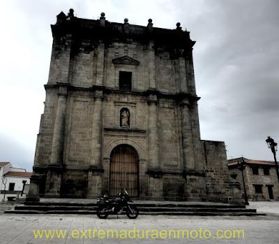 Iglesía de San Andrés