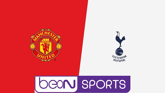 new gersy/ Manchester United vs Tottenham: Premier League