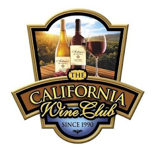 California Wine Club Logo