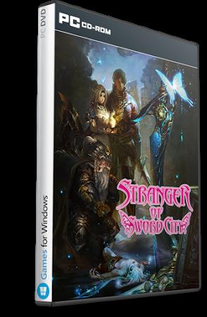 DESCARGAR Stranger of Sword City (PC-GAME) 2016