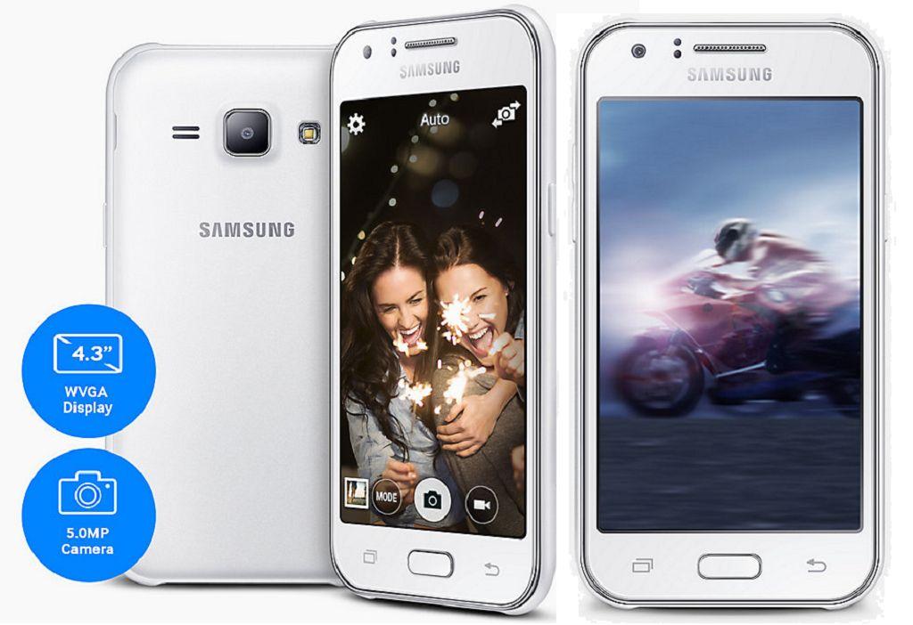 Galaxy J1 SM-J100H Beserta Harga dan Spesifikasi (Fitur) Terbaru