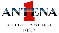 Rádio Antena 1 FM do Rio de Janeiro RJ ao vivo