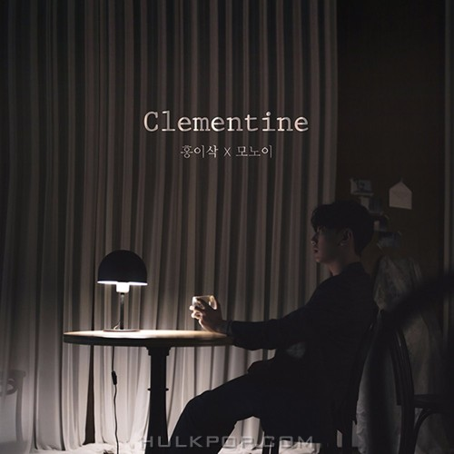 Isaac Hong, Monoi – Clementine – Single