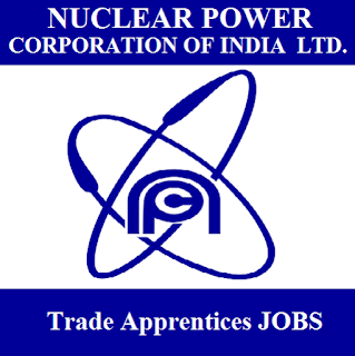 Nuclear Power Corporation of India Limited, NPCIL, ITI, Trade Apprentice, freejobalert, Sarkari Naukri, Latest Jobs, npcil logo