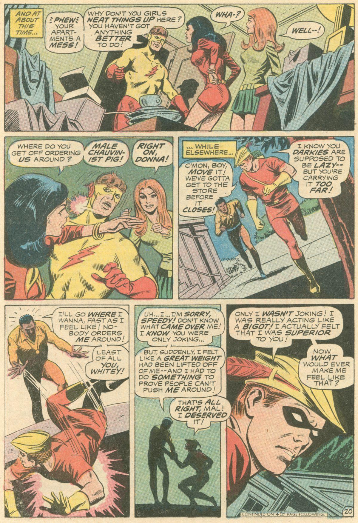 Read online World's Finest Comics comic -  Issue #205 - 24