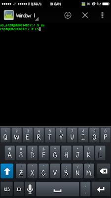 Tweak LSpeed Overseer For Xiaomi Redmi 2