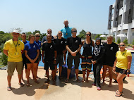 2015 Andaman Freediving Competition