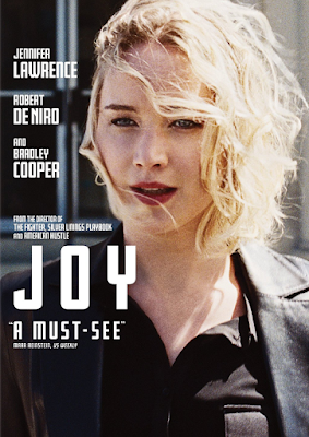 Joy [DVD9] [Latino]