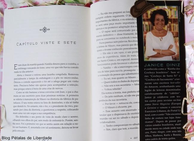 Resenha, livro, Bruto-e-apaixonado, Janice-Diniz, irmaos-lancaster, harlequin, blog-literario, petalas-de-liberdade, trecho, capa, foto, opiniao, comprar, amazon, ebook