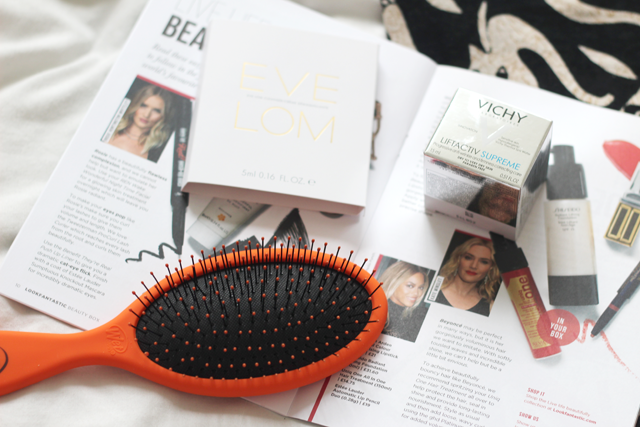 best beauty boxes in the uk review