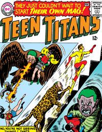 Teen Titans (1966)