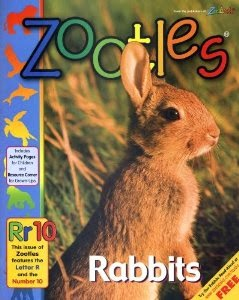 Zootles magazine featured in list of best magazines for preschoolers