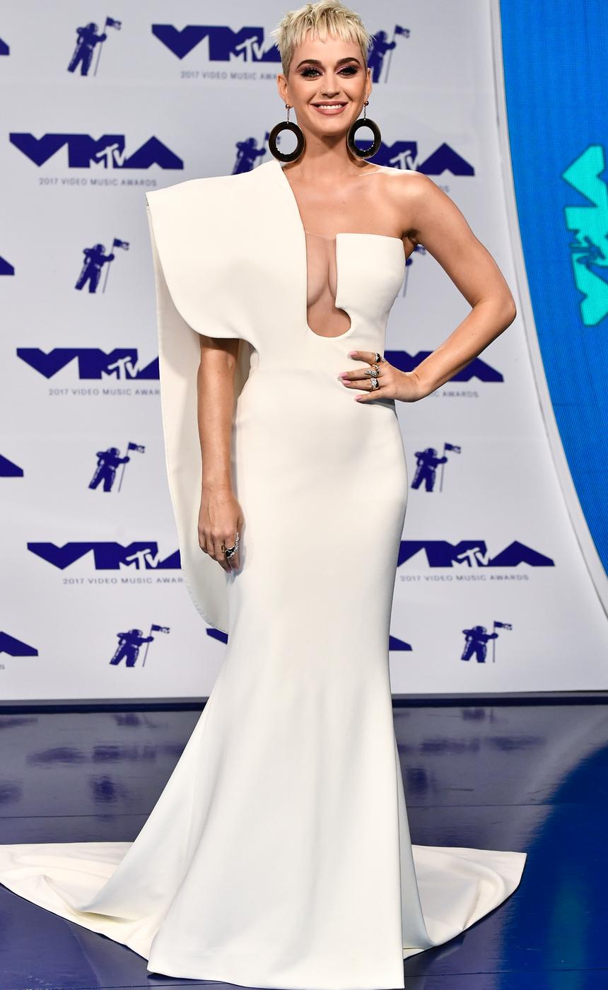 Katy Perry 2017 MTV VMA's