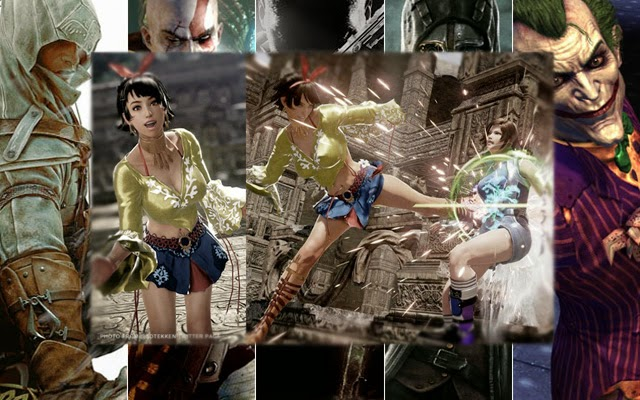 Who are the Other Filipino Character in Video Games Besides 'Josie Rizal'