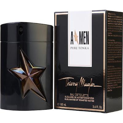 Parfum Pria Thierry Mugler A*Men Pure Tonka