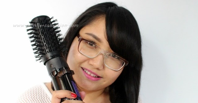 Hair Styler H Twom: Racun Warna-Warni: My Holly Grail Hair Styler: Babyliss