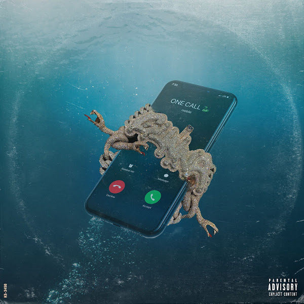 Gunna - One Call - Single Cover
