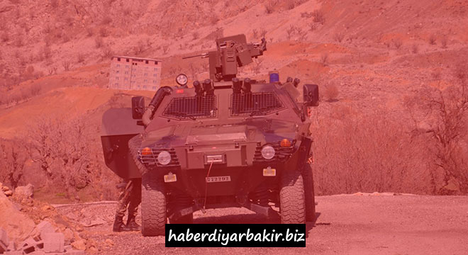 Curfew in 60 villages and hamlets in Diyarbakır