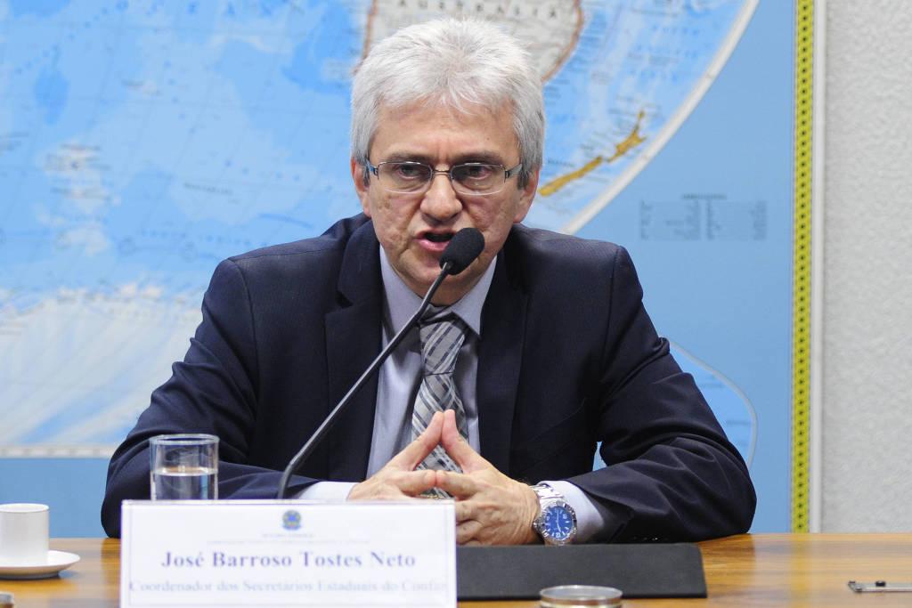 Titular da Sefa no governo Jatene é o novo secretário especial da Receita Federal