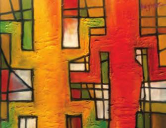 Seni Budaya Pengertian Dan Contoh Seni Rupa 2 Dan 3 Dimensi
