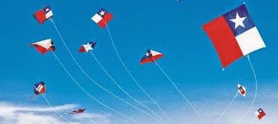 Juegos Tradicionales De Chile
