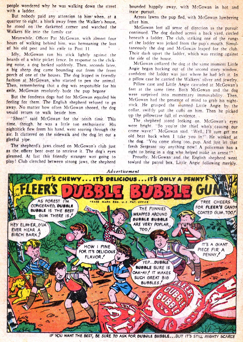 Read online Action Comics (1938) comic -  Issue #103 - 34