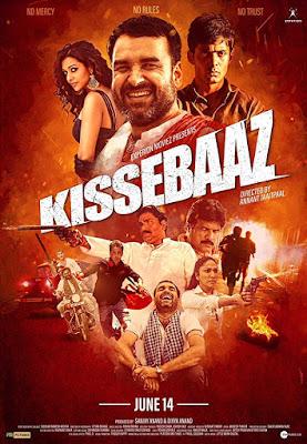 Kissebaaz 2019 Hindi 720p WEB HDRip HEVC x265 world4ufree