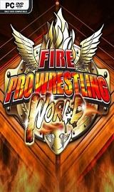 Fire Pro Wrestling - Fire Pro Wrestling World NJPW Junior Heavyweight Championship