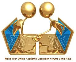 Online Discussion Forum