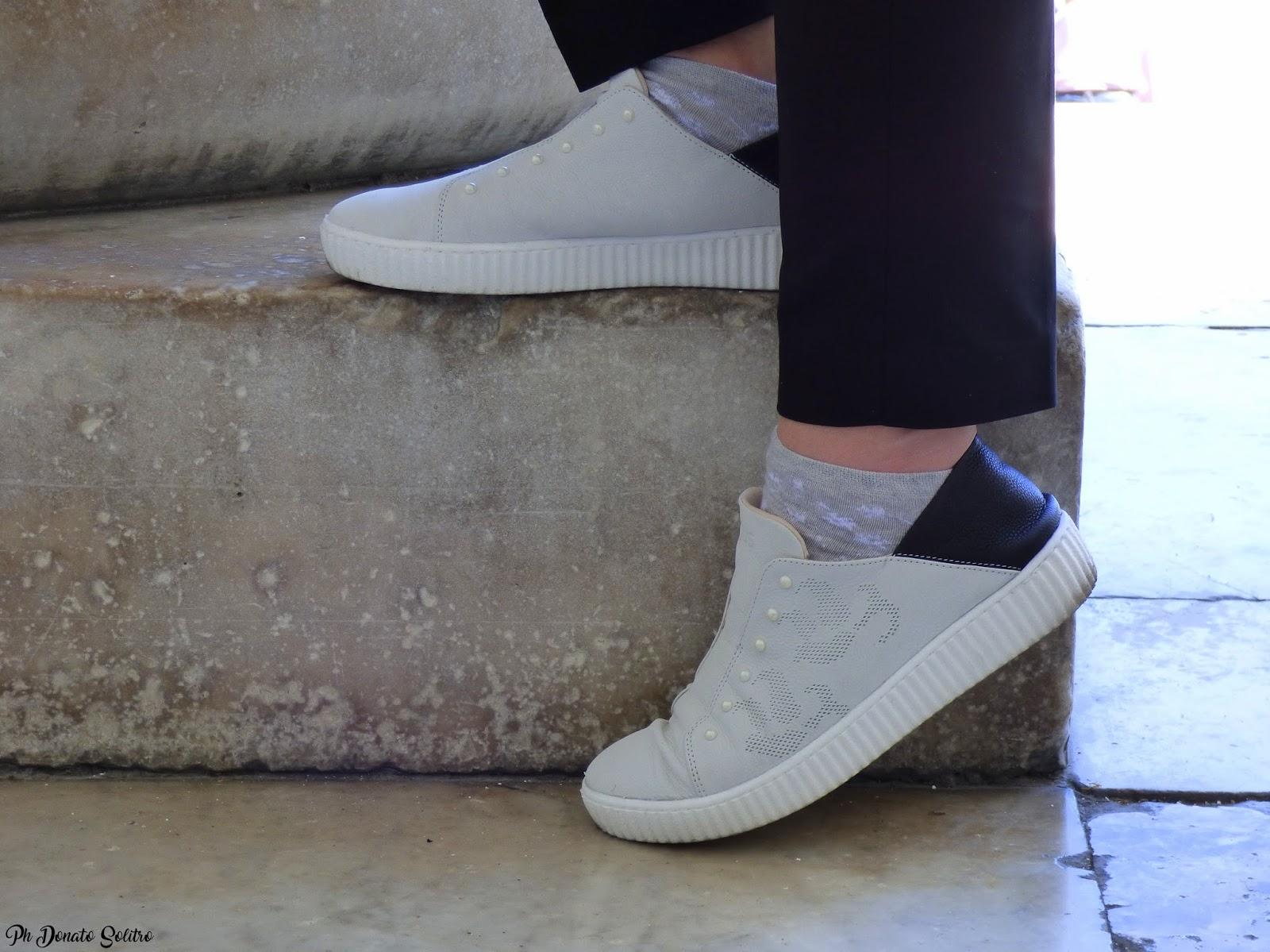 Sneakers MJUS