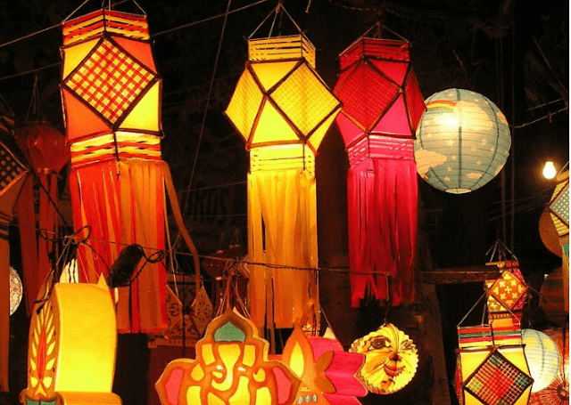 Diwali decoration ideas