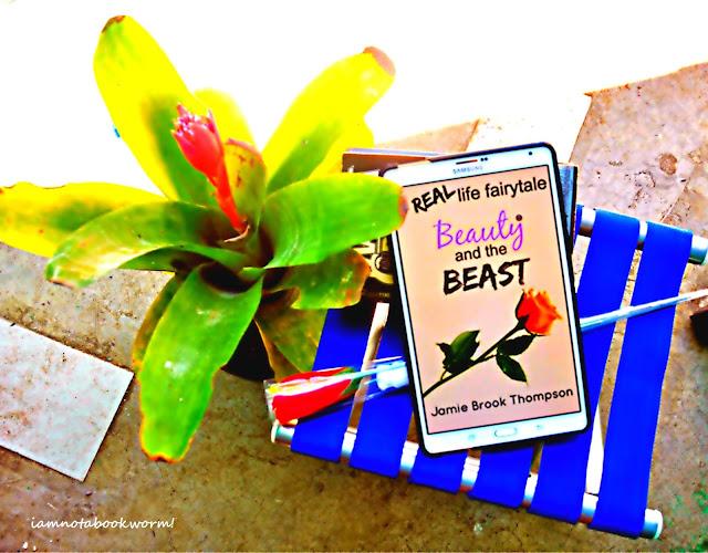 Beauty and the Beast: A Real Life Fairytale (Silver Creek Novella Series #2 ) by Jamie Brook Thompson | A Book Review by iamnotabookworm!
