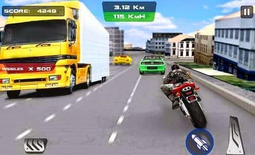 Download Modern Highway Racer 2015